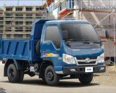 Bán xe ben Thaco Forland FD250. E4 2,1 khối 2,5 tấn - Lộc Thaco Long An 0937616037 giá 304 triệu tại Long An