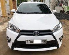 Bán Toyota Yaris G năm 2014, màu trắng, 523 triệu giá 523 triệu tại Khánh Hòa