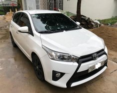 Bán Toyota Yaris 1.3G sản xuất năm 2014, màu trắng, nhập khẩu nguyên chiếc giá cạnh tranh giá 523 triệu tại Khánh Hòa
