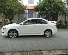 Bán Mitsubishi Lancer 2.0 sx 2010, số tự động xe nhập khẩu từ Nhật, chính chủ mua từ mới, xe con gái làm công chức sử dụng giá 440 triệu tại Hà Nội