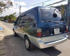 Cần bán xe Toyota Zace GL sản xuất 2001 còn mới  giá 179 triệu tại Tp.HCM