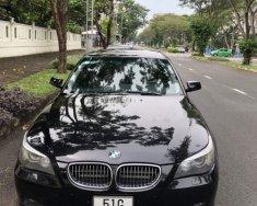 Cần bán BMW 525i đời 2008, màu đen, nhập khẩu chính chủ giá 510 triệu tại Tp.HCM
