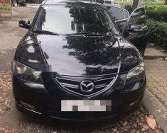 Bán Mazda 3 AT năm 2009, màu đen, xe nhập  giá 365 triệu tại Đồng Nai