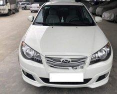 Cần bán xe Hyundai Avante 1.6MT đời 2014, màu trắng như mới giá 398 triệu tại Tp.HCM