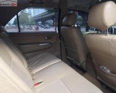 Bán Toyota Fortuner 2.5G năm sản xuất 2011, màu xám xe gia đình giá 685 triệu tại Hà Nội