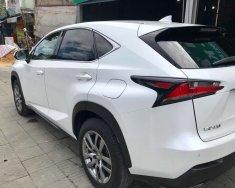 Bán xe Lexus NX 200T 2016 giá 2 tỷ 250 tr tại Tp.HCM