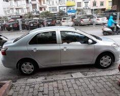 Cần bán lại xe Toyota Vios năm 2010, màu bạc giá cạnh tranh giá 230 triệu tại Hà Nội