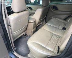 Bán Ford Escape 3.0 V6 AT năm sản xuất 2002, màu xám số tự động  giá 185 triệu tại Cần Thơ
