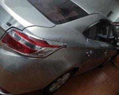 Cần bán xe Toyota Vios 1.5E sản xuất 2015, màu bạc giá cạnh tranh giá 445 triệu tại Hà Nội