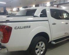 Cần bán Nissan Navara EL đời 2018, màu trắng, nhập khẩu giá 609 triệu tại Bình Dương