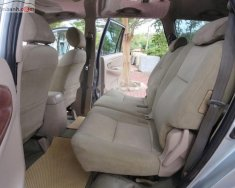 Cần bán gấp Toyota Innova 2.0MT năm sản xuất 2010, màu bạc giá 343 triệu tại BR-Vũng Tàu