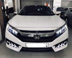 Cần bán xe Honda Civic Turbo năm sản xuất 2017, màu trắng, nhập khẩu, giá 889tr giá 889 triệu tại Tp.HCM
