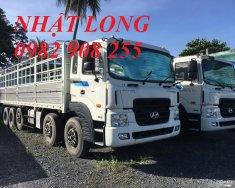 Bán xe tải Hyundai HD360 nhập khẩu, tải trọng cao, giá tốt, liên hệ 0982 908 255 giá 2 tỷ 130 tr tại Tp.HCM