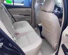 Bán xe Toyota Vios 1.5E CVT năm sản xuất 2018, màu đen, nhập khẩu nguyên chiếc, 547tr giá 547 triệu tại Tp.HCM