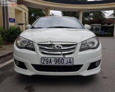 Chính chủ bán Hyundai Avante 1.6 MT đời 2014, màu trắng giá 370 triệu tại Hà Nội