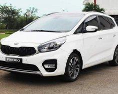 Bán Kia Rondo GAT sản xuất năm 2018, màu trắng giá 667 triệu tại Tp.HCM
