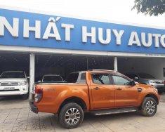 Bán xe Ford Ranger 3.2AT 2016, màu cam, xe nhập giá 790 triệu tại Hà Nội
