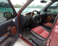 Bán Daihatsu Terios MT sản xuất 2005, màu đỏ, 195 triệu giá 195 triệu tại Hà Nội