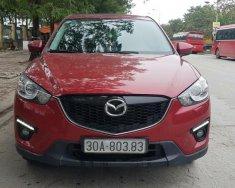 Bán xe Mazda CX 5 đời 2015 màu đỏ, 763 triệu giá 763 triệu tại Hà Nội