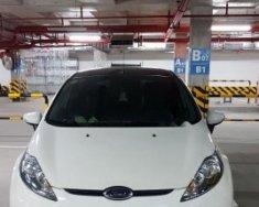 Cần bán gấp Ford Fiesta S 1.6 AT đời 2011, màu trắng, giá tốt giá 350 triệu tại Hà Nội