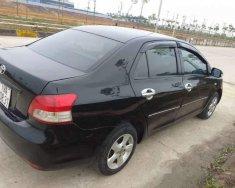 Xe Toyota Vios MT đời 2009, màu đen như mới giá 240 triệu tại Phú Thọ