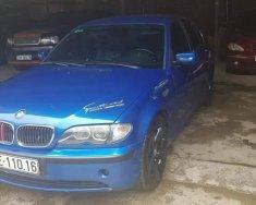 Bán ô tô BMW 325i sản xuất 2005, màu xanh lam còn mới, giá tốt giá 169 triệu tại Hà Nội