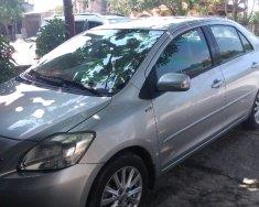 Cần bán xe Toyota Vios G sản xuất năm 2012, màu bạc, giá chỉ 435 triệu giá 435 triệu tại Nghệ An