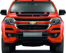Bán ô tô Chevrolet Colorado đời 2019, màu đỏ, xe nhập giá 594 triệu tại Hà Nội