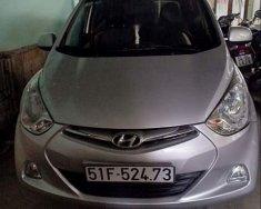 Bán xe Hyundai Eon đời 2013, màu bạc, nhập khẩu chính chủ, 215 triệu giá 215 triệu tại Tp.HCM