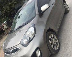 Cần bán lại xe Kia Morning AT năm sản xuất 2011, màu xám, nhập khẩu Hàn Quốc giá cạnh tranh giá 330 triệu tại Hà Nội