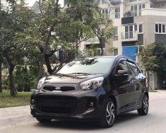 Bán ô tô Kia Morning S AT 2018, màu nâu giá 422 triệu tại Hà Nội