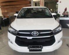 Bán ô tô Toyota Innova đời 2019, màu trắng giá 771 triệu tại Cần Thơ