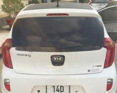 Cần bán lại xe Kia Morning AT 2013, màu trắng, nhập khẩu nguyên chiếc   giá 258 triệu tại Hải Phòng