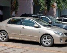 Bán Toyota Corolla altis AT sản xuất năm 2011 số tự động, 550tr giá 550 triệu tại Tp.HCM