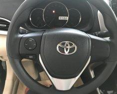 Bán Toyota Vios E CVT, tặng DVD, Camera, 01 năm BHVC giá 569 triệu tại Hà Nội