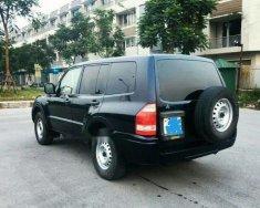 Bán xe Mitsubishi Pajero 2005, màu đen, nhập khẩu Nhật Bản giá 248 triệu tại Hà Nội