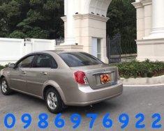 Cần bán Daewoo Lacetti đời 2010, giá chỉ 215 triệu giá 215 triệu tại Hà Nội