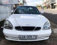 Bán xe Daewoo Nubira II 1.6 sản xuất 2002, màu trắng chính chủ giá 120 triệu tại Lâm Đồng