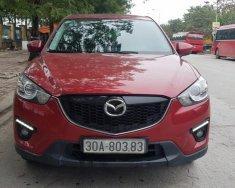 Cần bán Mazda CX 5 FWD, màu đỏ, giá 768tr giá 768 triệu tại Hà Nội