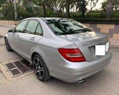 Bán Mercedes Benz C250 SX 2011 mẫu mới giá 685 triệu tại Tp.HCM
