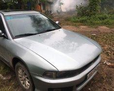 Bán ô tô Mitsubishi Galant đời 1998, màu bạc, nhập khẩu nguyên chiếc giá 115 triệu tại Hà Nội