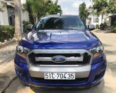 Bán Ford Ranger năm sản xuất 2015, màu xanh lam, xe nhập số sàn giá 515 triệu tại Tp.HCM