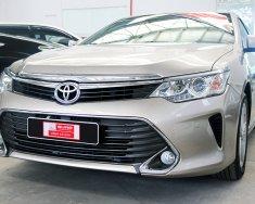 Bán xe Camry 2.5Q SX 2015, giảm giá sâu 30tr cho KH thiện chí giá 1 tỷ 130 tr tại Tp.HCM