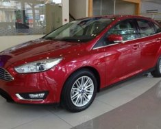 Bán Ford Focus Trend 4 cửa, 5 cửa, đời 2018, giá tốt nhất, giảm sâu tiền mặt, quà tặng hấp dẫn, Lh 0969016692 giá 580 triệu tại Bắc Giang