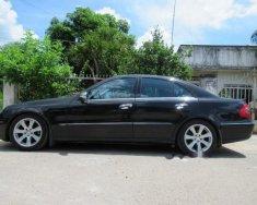 Bán Mercedes E200K năm 2008, màu đen chính chủ, 480tr giá 480 triệu tại Tp.HCM