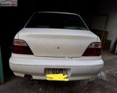 Bán Daewoo Cielo 1996, màu trắng, nhập khẩu giá 50 triệu tại Đồng Nai