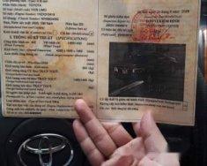 Cần bán gấp Toyota Vios năm sản xuất 2006, màu bạc giá 180 triệu tại Hà Nội