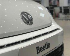 Volkswagen Beetle Dune nhập khẩu, hỗ trợ vay 80% giá 1 tỷ 499 tr tại Tp.HCM