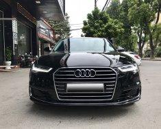 Bán xe Audi A6 TFSI đời 2016, màu đen, xe chính chủ giữ gìn giá 1 tỷ 686 tr tại Hà Nội