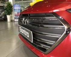 Bán ô tô Hyundai Elantra năm sản xuất 2018, màu đỏ, giá 559tr giá 559 triệu tại Tp.HCM